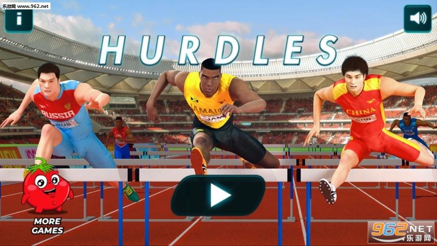 Hurdles 3D游��v1.0_截�D3