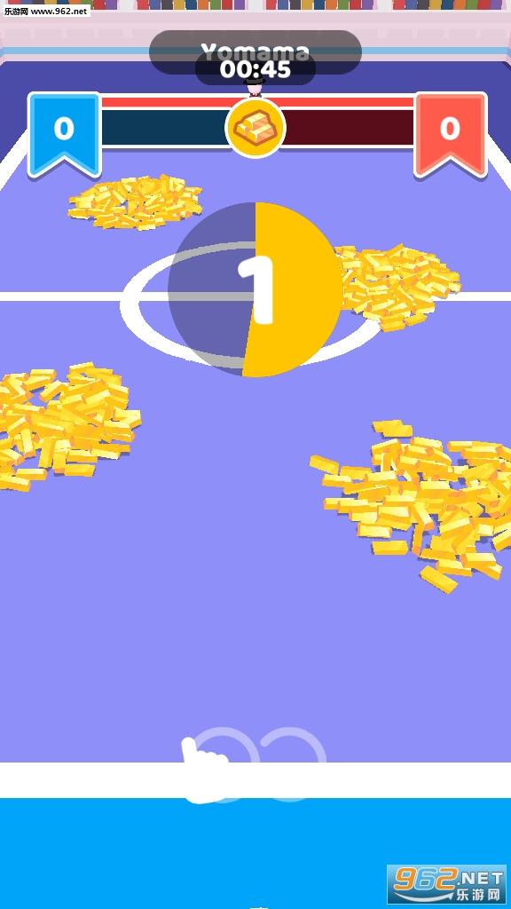 �S金大作�鸺t包版v0.1(Snatch the Gold)_截�D3