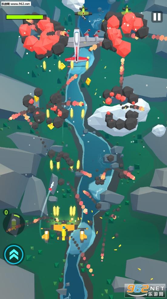 燃烧天空空战2020游戏v1.0.1截图0