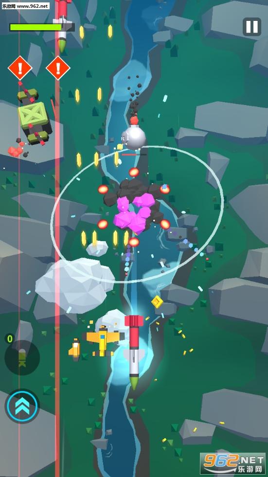 燃烧天空空战2020游戏v1.0.1截图1