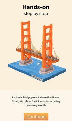 口袋世界3D破解版v1.1.7.1_截图0