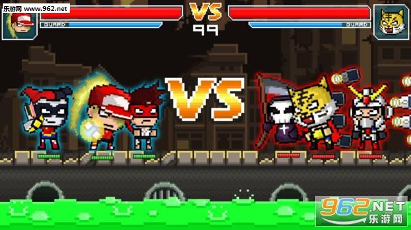 超级英雄大战僵尸破解版v1.0.8_截图3