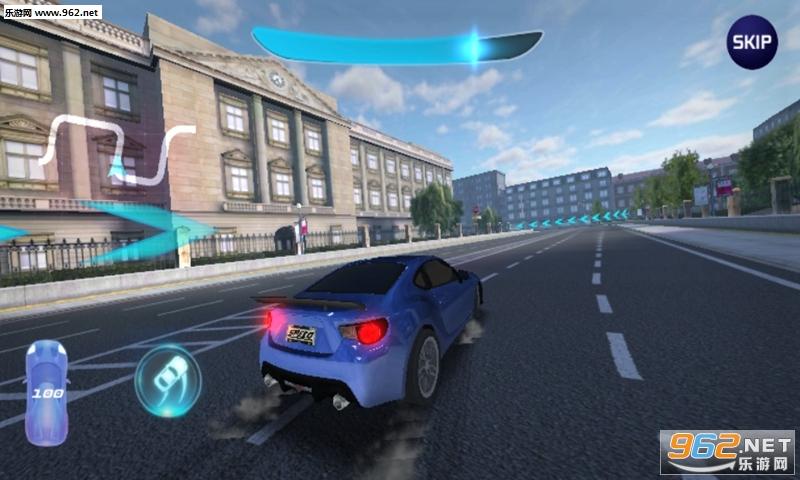 街头赛车高清破解版v1.8.4截图3
