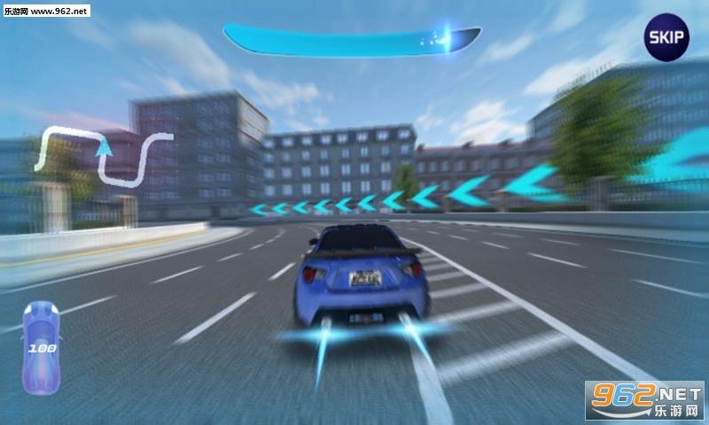 街头赛车高清破解版v1.8.4截图4