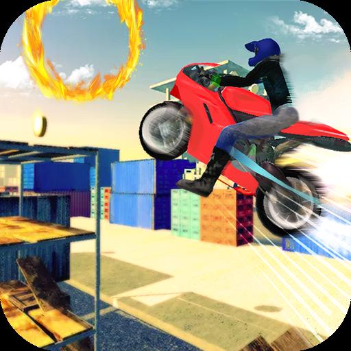 极限摩托车挑战赛最新破解版v1.0.2