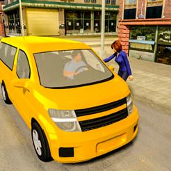 令人兴奋的出租车司机手游v1.0