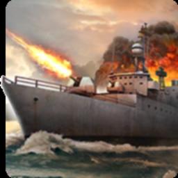 敌方水域潜艇与战舰中文版v1.139