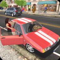 真实汽车模拟驾驶游戏破解版