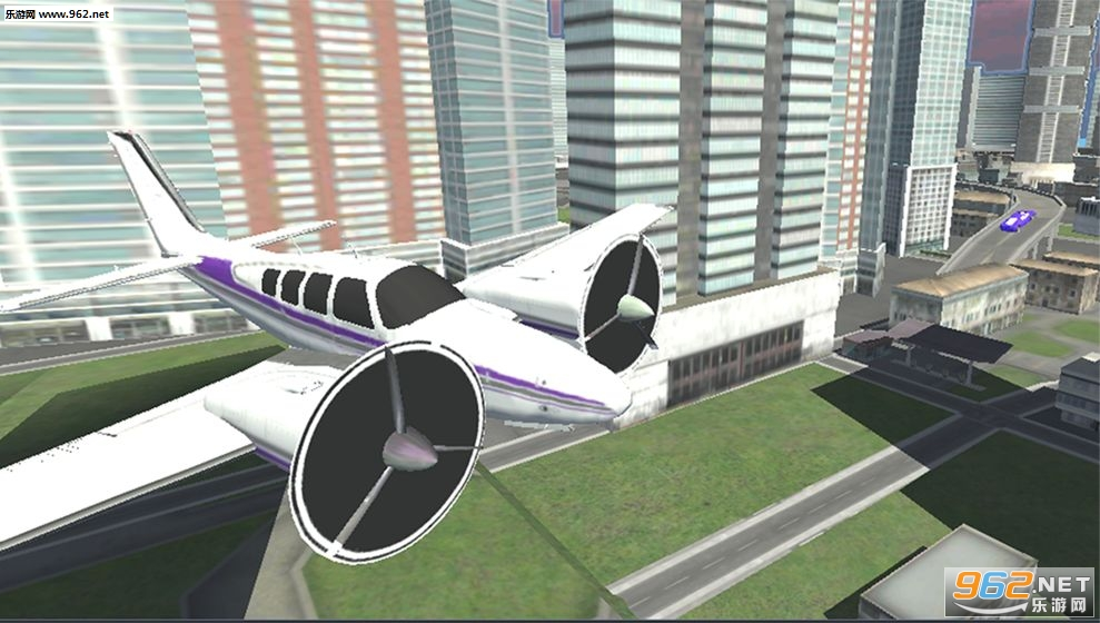 机长模拟器3D游戏截图0