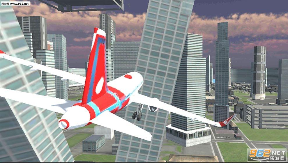 机长模拟器3D游戏截图2