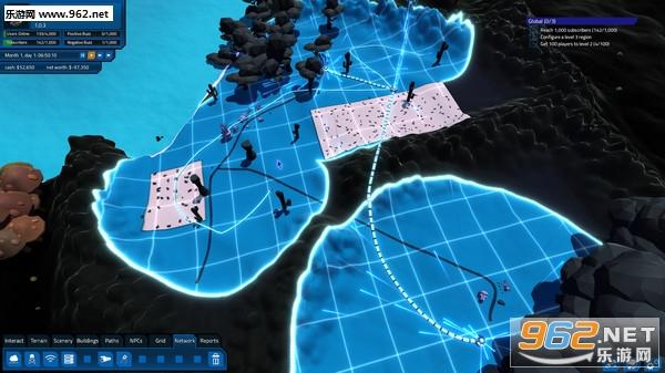 游戏策划模拟器手机版截图1