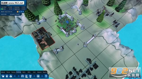 游戏策划模拟器手机版截图3
