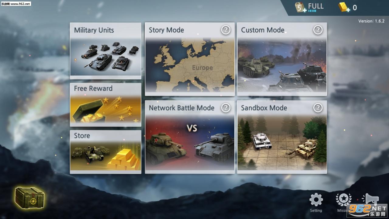 二战战争模拟器破解版v1.6.2_截图14