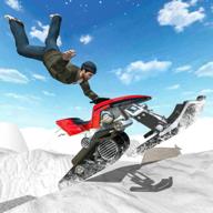 极限雪地摩托赛手游v1.2