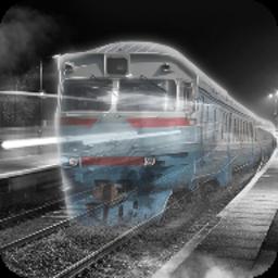 幽灵列车地铁模拟器中文汉化版
