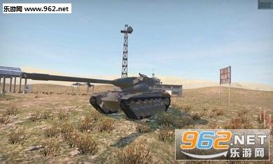 装甲战争手游v2020.1.0.4截图1