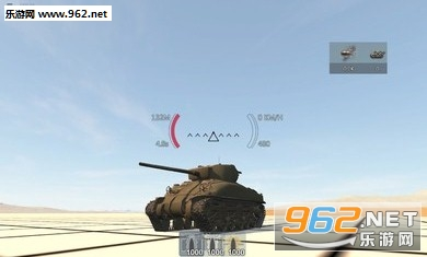 装甲战争手游v2020.1.0.4截图2