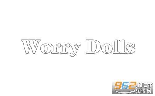 worrydolls怎么调成中文版 worrydolls怎么玩
