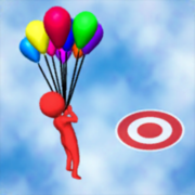 Balloon Run 3D官方版