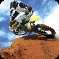 极限摩托车特技赛游戏v1.0最新版