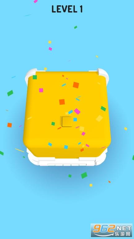 神奇方块3D安卓版v0.2最新版截图0