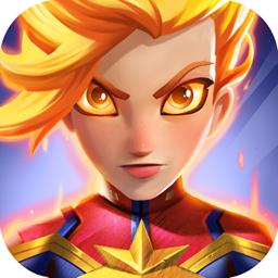末世大作战:奇幻冒险英雄远征游戏