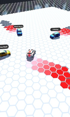 racer king游戏v1.5 破解版截图0