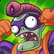 植物大战僵尸英雄最新破解版