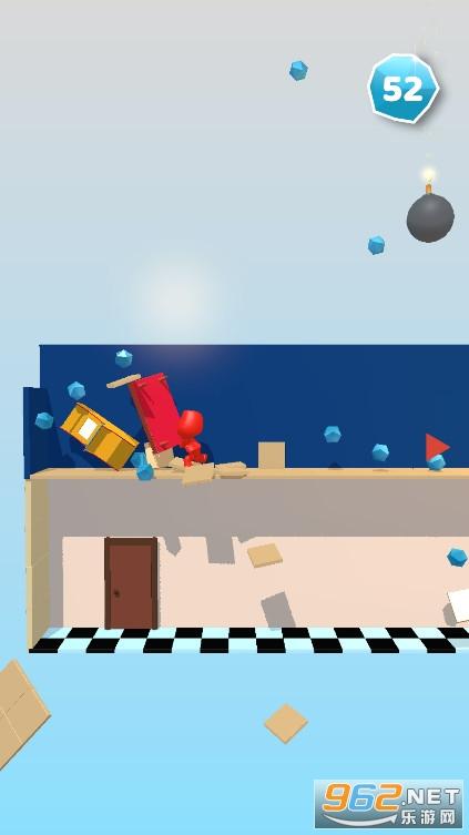 逃离炸弹大爆炸安卓游戏v0.4最新版截图3