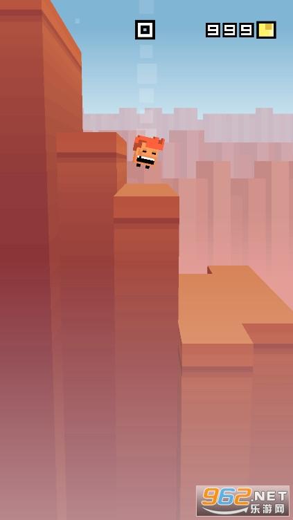 跳跃峡谷手游v1.1皮肤解锁版截图1