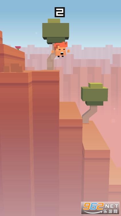 跳跃峡谷手游v1.1皮肤解锁版截图2