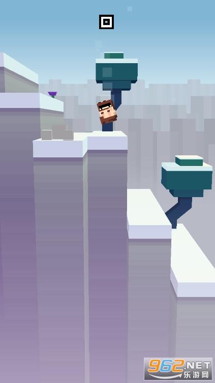跳跃峡谷手游v1.1皮肤解锁版截图4
