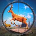 野鹿狩猎丛林射手官方版ios版
