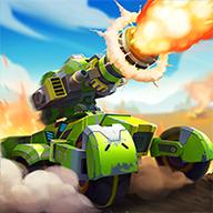 战争坦克游戏破解版