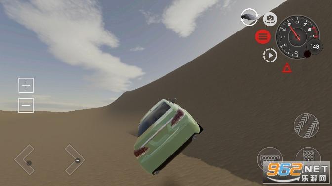 漂移哈瓦拉破解版v2.70赛车解锁版截图2