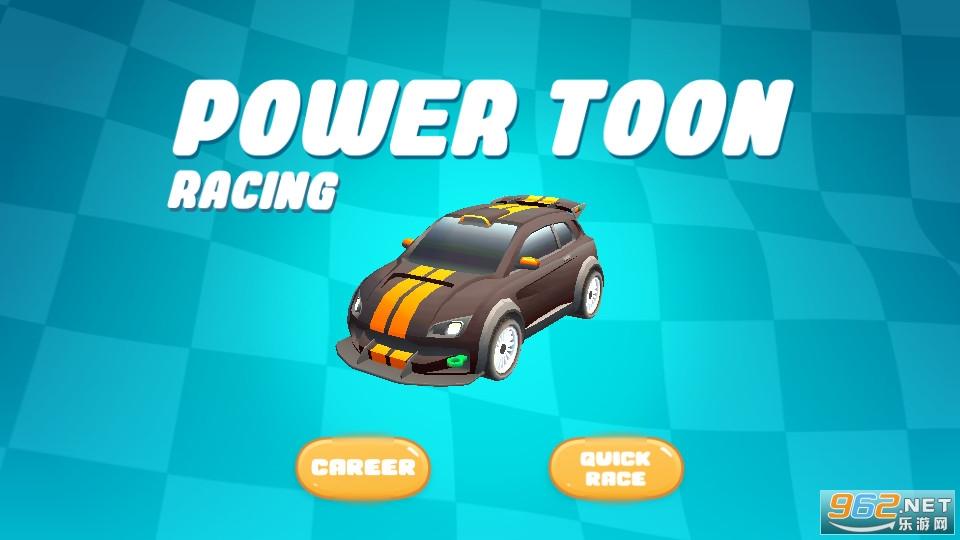 强力赛车竞速破解版v0.1.1 无限金币截图5