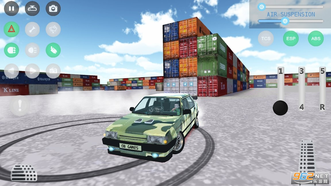 停车场和驾驶模拟器最新版v4.2免费版截图0