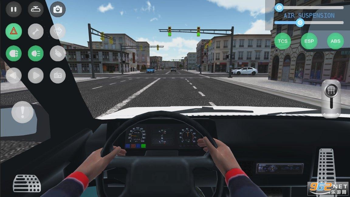 停车场和驾驶模拟器最新版v4.2免费版截图1
