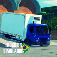 br卡车模拟器手机版