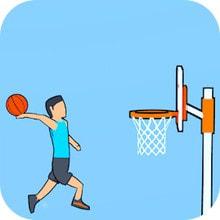 篮板杀手游戏破解版