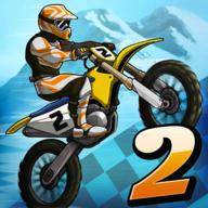 疯狂摩托车技2无限火箭v2.24.3086最新版