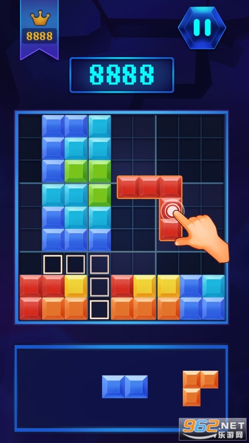 砖块99领红包能提现截图2