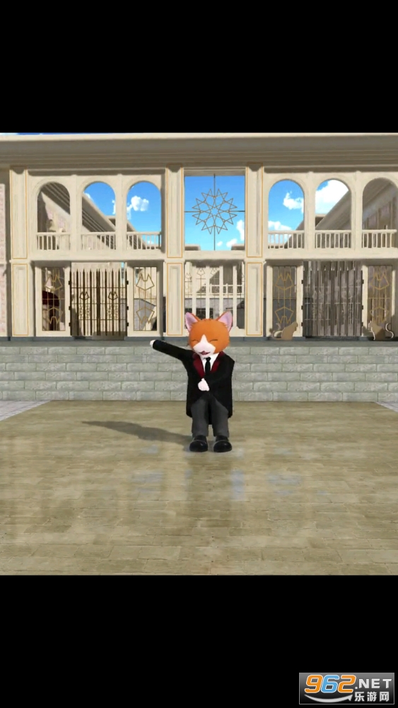 Palace in England最新版v10 中文版截图1