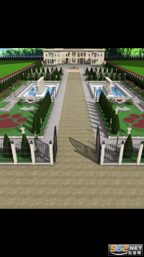 Palace in England最新版v10 中文版截图2