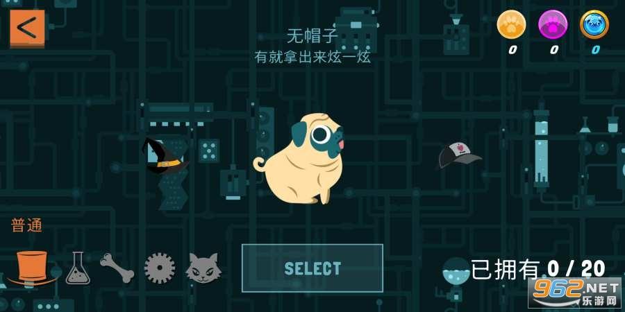 双切巴哥犬中文版v1.0.5最新版截图1