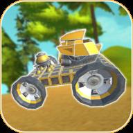 沙盒机械师无限齿轮版v1.8.10最新版