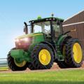 拖拉机农场运输游戏官方最新版