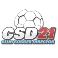 CSD足球俱乐部经理2021破解版