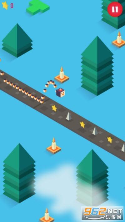 跳跃障碍游戏v2.0.0 最新版截图2
