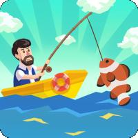 专业钓鱼模拟器安卓破解版